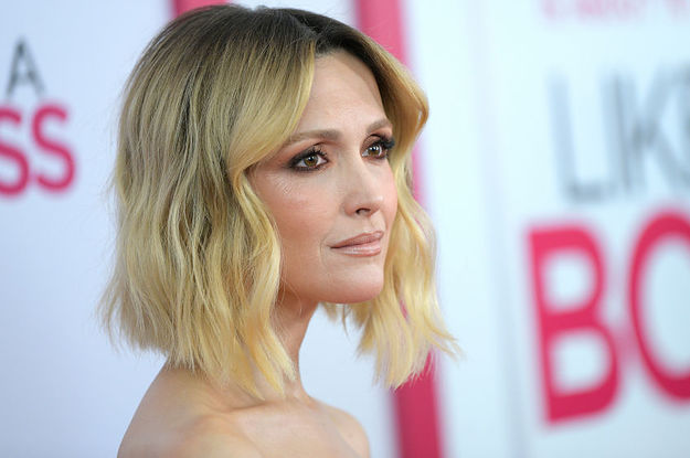 Rose Byrne Was Misquoted Again And People Just Want To Know Why Variety Keeps Doing This To Her