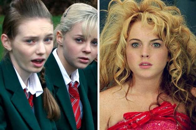 Sorry Gen Z'rs, But You're Not Passing This 2000s Girl Movie Quiz