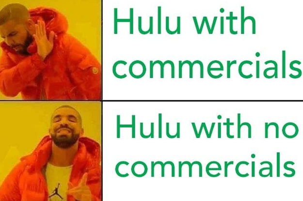 The Hulu No-Commercials Plan Is Absolutely Worth It And Here's Why