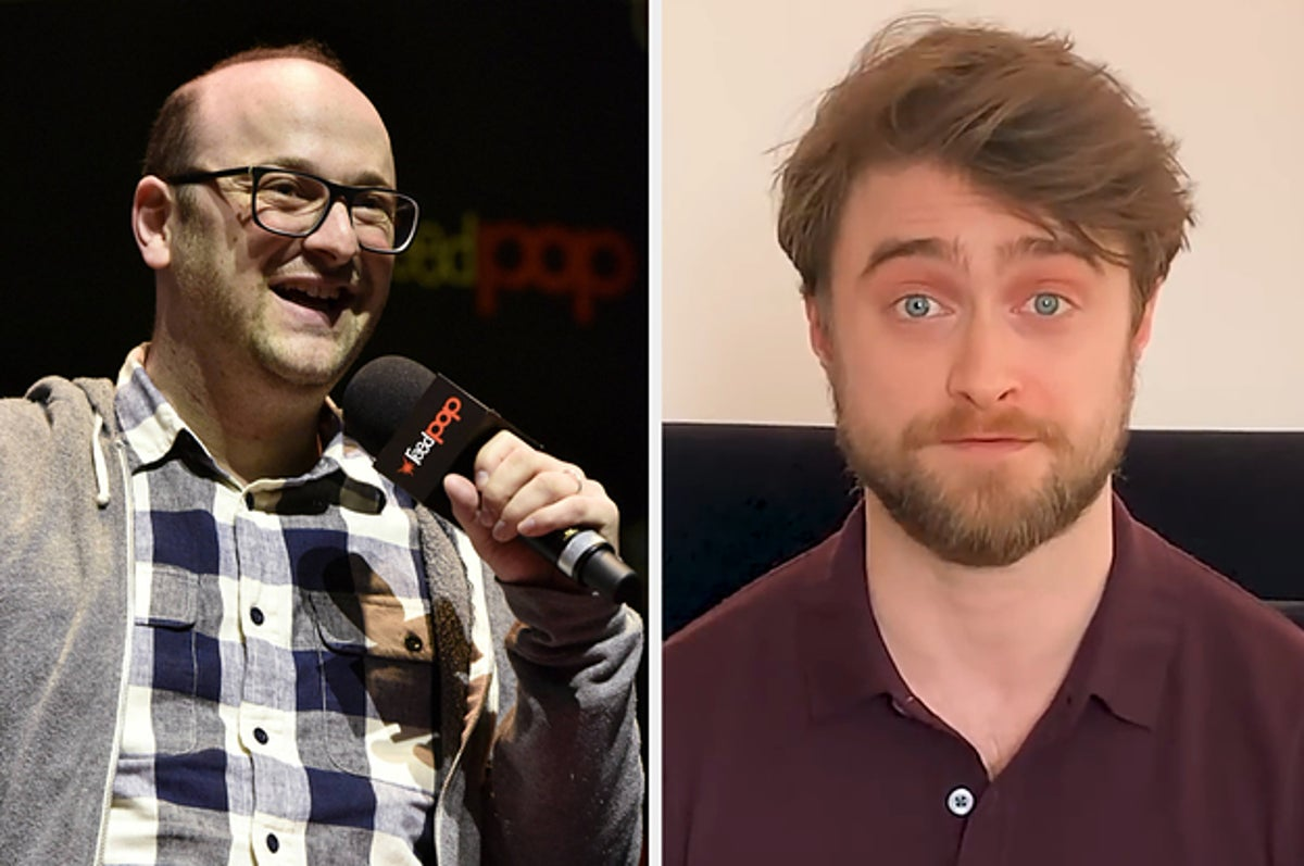 News O Clock Josh Gondelman Is Nice And So Is Harry Potter Reading Harry Potter Well you're in luck, because here. news o clock josh gondelman is nice