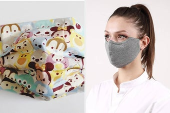 29 Places To Buy Non-Medical Masks Online