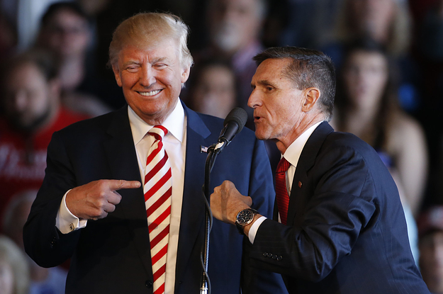 Michael Flynn Admitted Lying To The FBI. The Justice Department Now Says That Doesn't Matter.
