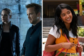 38 TV Shows You'll Actually Want To Watch During Quarantine