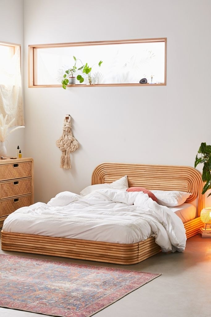 29 Bed Frames That Ll Basically Be The Star Of Your Bedroom