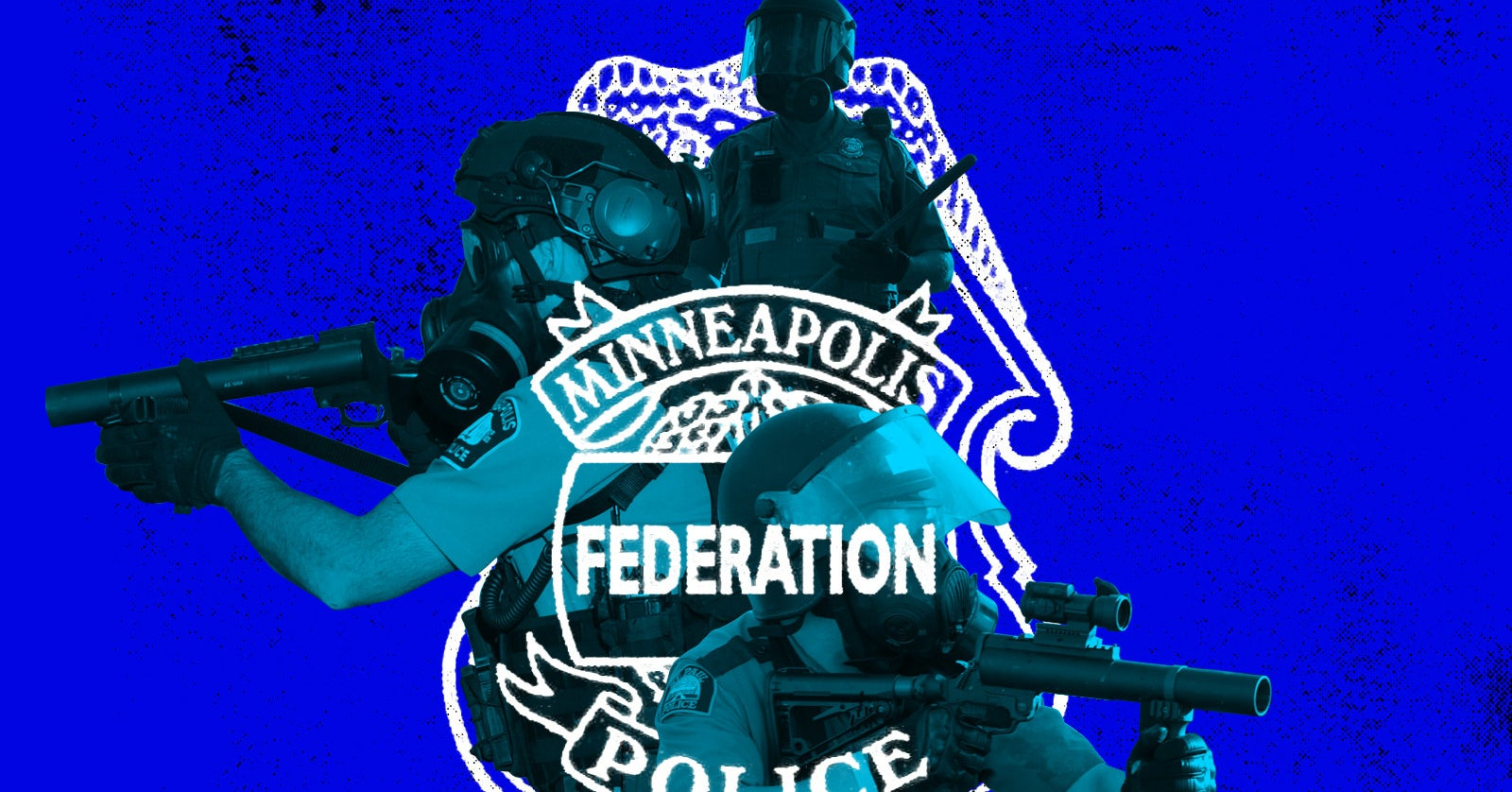 """The Mayor Of Minneapolis Banned """"Warrior Training"""" For The Police. Then The Union Stepped In."""