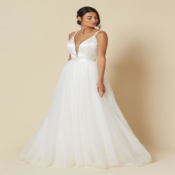 21 Places To Buy A Wedding Dress Online,Most Iconic Wedding Dresses Of All Time