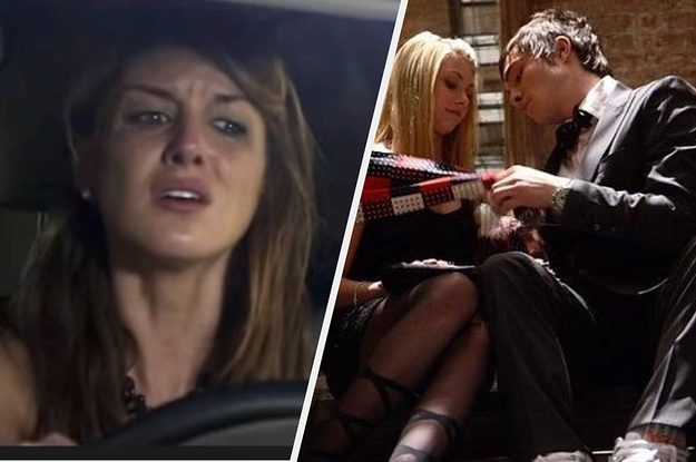 People Still Can't Believe Teen Dramas Got Away With These 22 Inexcusably Problematic Plotlines