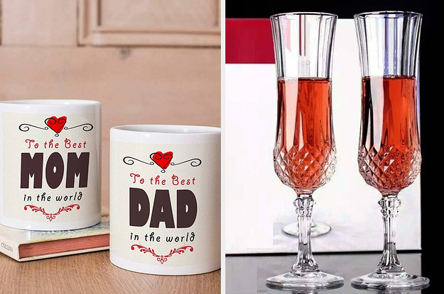 22 Gifts You Can Give Your Parents This Christmas