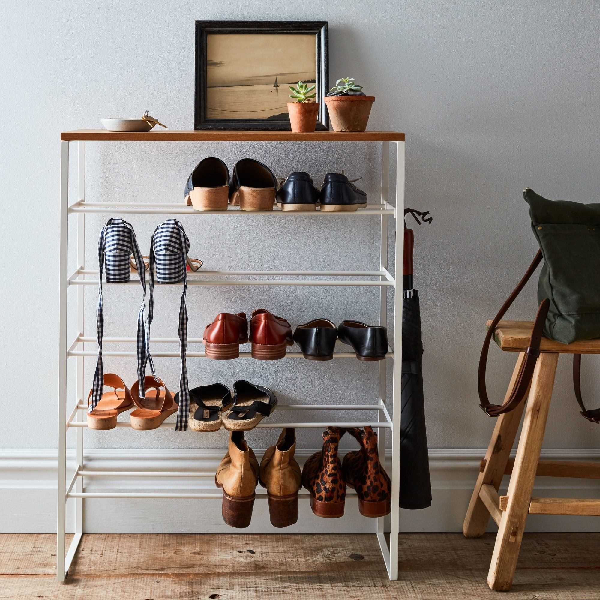 Best Shoe Organizers To Marie Kondo Your Life In 2020