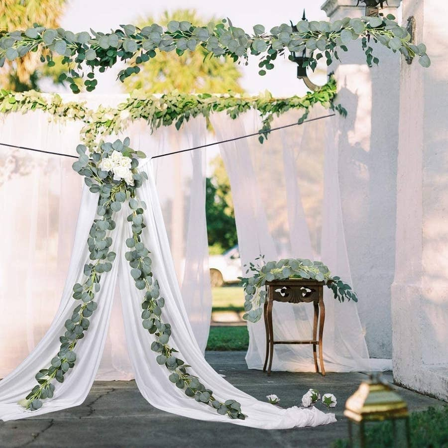 20 Cheap But Luxe Things To Help You Have The Lockdown Wedding Of ...