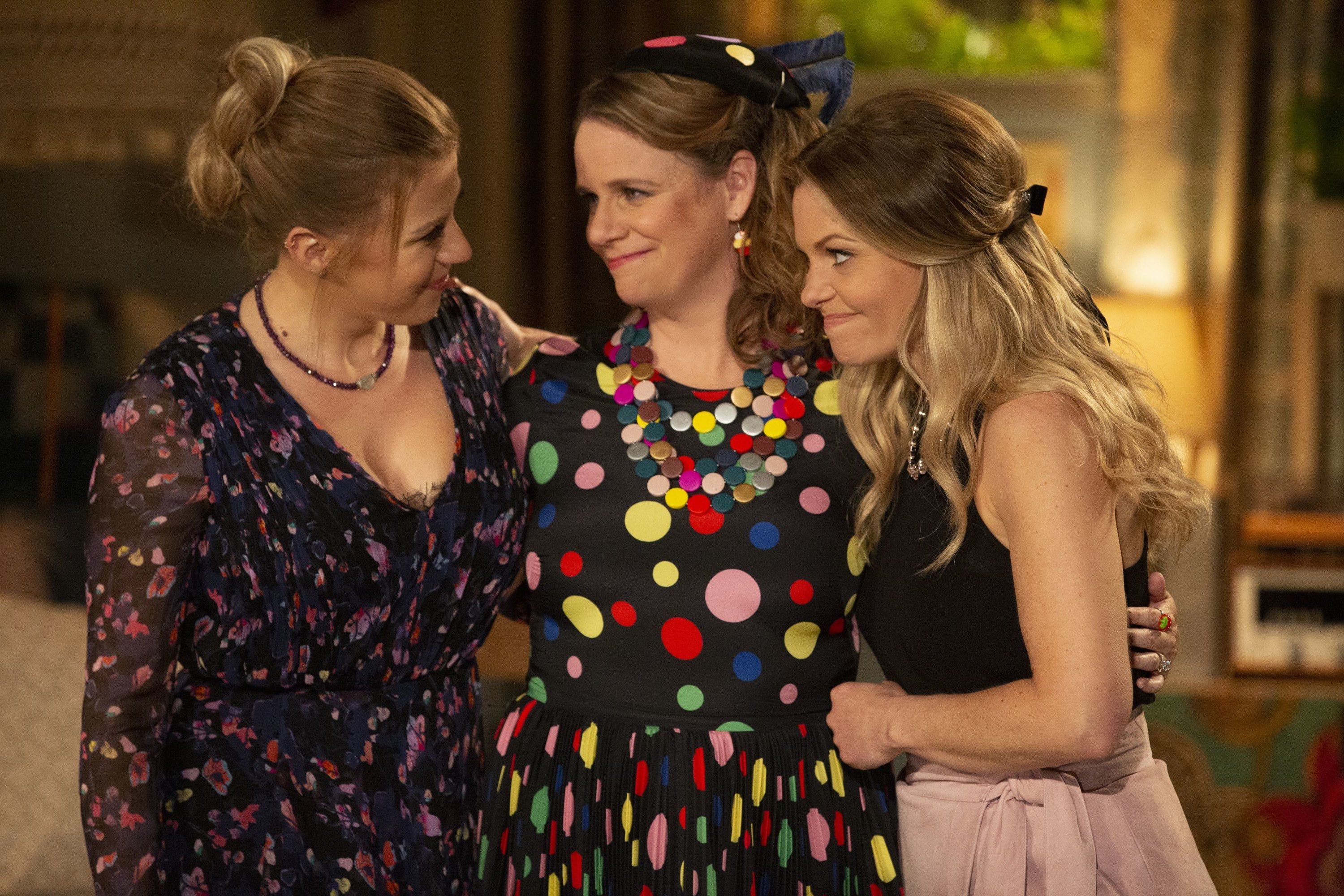 Andrea Potter Porn fuller house bff quiz: candace, jodie, and andrea edition