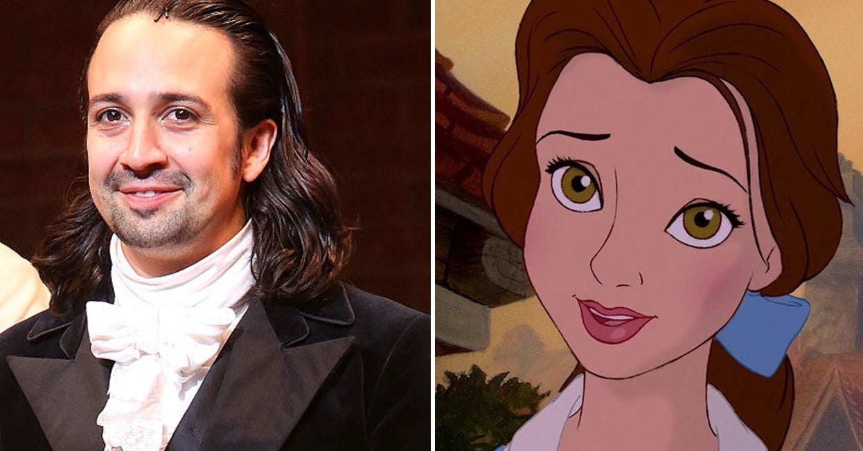 """Which """"Hamilton"""" And Disney Characters Are You A Perfect Combo Of?"""