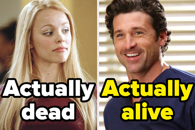 People Are Sharing The Most Bizarre Fan Theories They've Ever Heard About A TV Show Or Movie