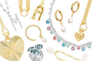 Picture of jewelry