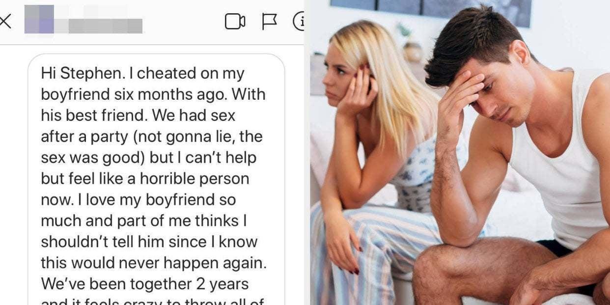 Sex My Best Friends Boyfriend