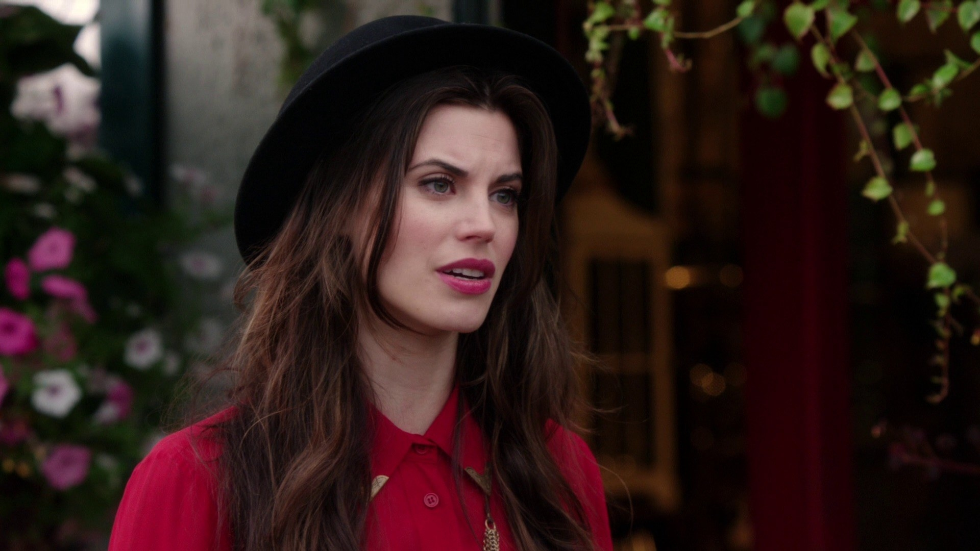 """Ruby from """"Once Upon a Time"""""""