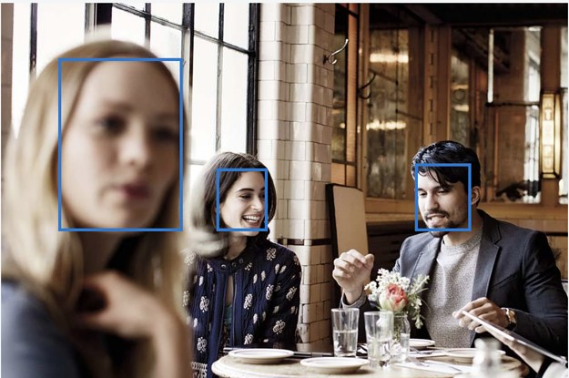 Microsoft Pitched Facial Recognition To The Drug Enforcement Administration - RapidAPI
