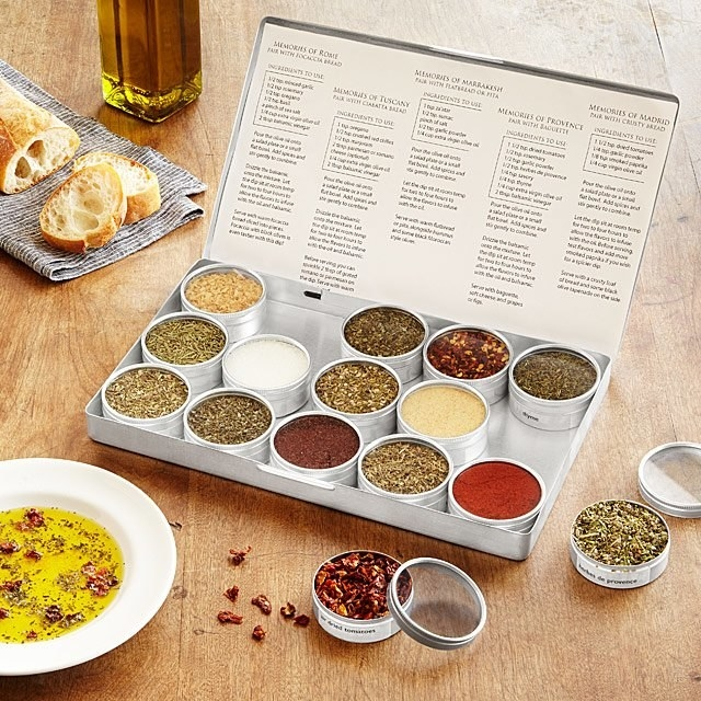 the spice kit