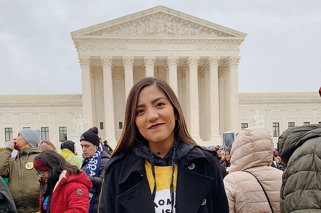 DACA Recipients Are Shocked And Relieved After The Supreme Court Ruled Against Trump