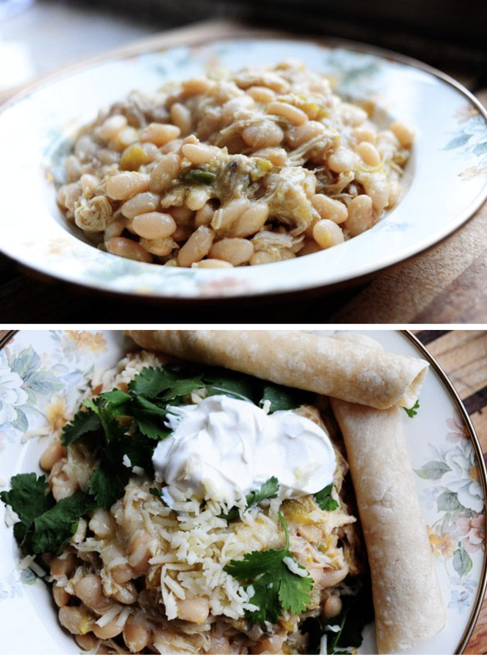 19 White Chicken Chili Recipes That Are Packed With Protein