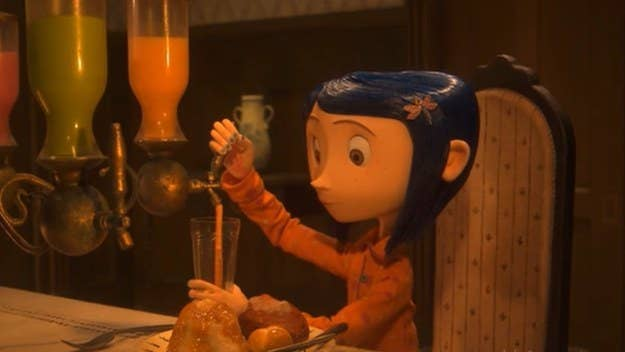 Let S Find Out Exactly How Much You Remember About Coraline