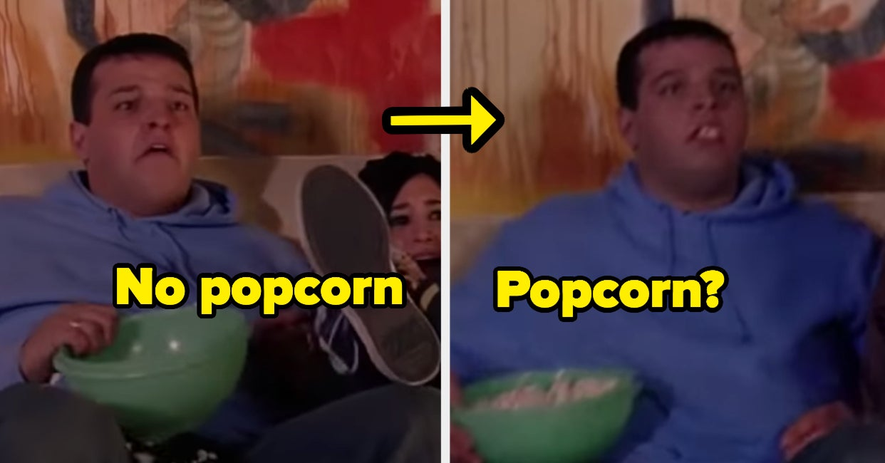 17 Movie And Show Mistakes That Were Way Too Obvious thumbnail