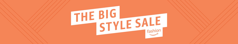 Amazon Style Sale logo