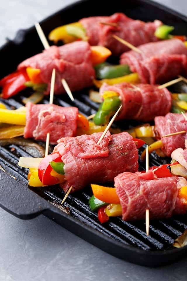 Easy Grilling Recipes For Summer Bbqs