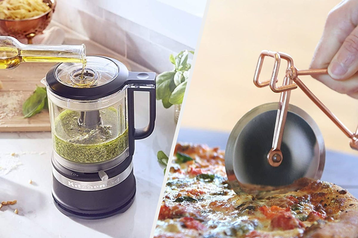 Kitchen Gadgets That Will Change Your Life