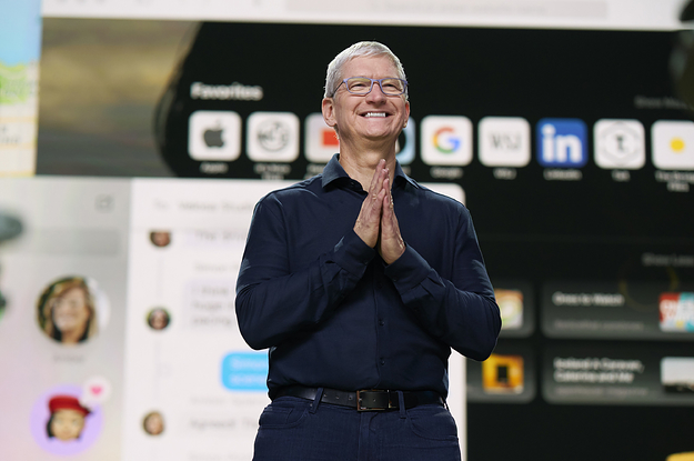 Here Are The Things You Need To Know From Apple's Big June Event