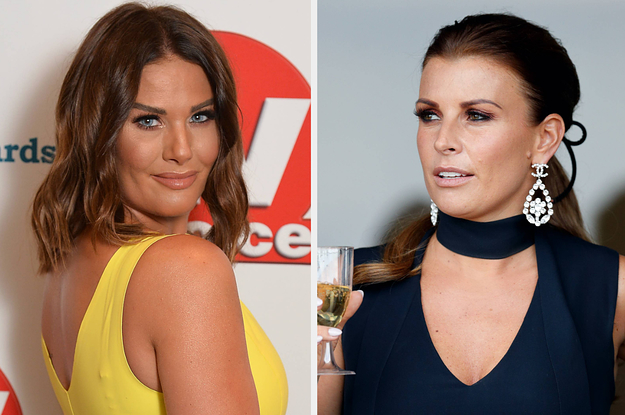 It is.......Rebekah Vardy's Defamation Lawsuit In opposition to Coleen Rooney thumbnail