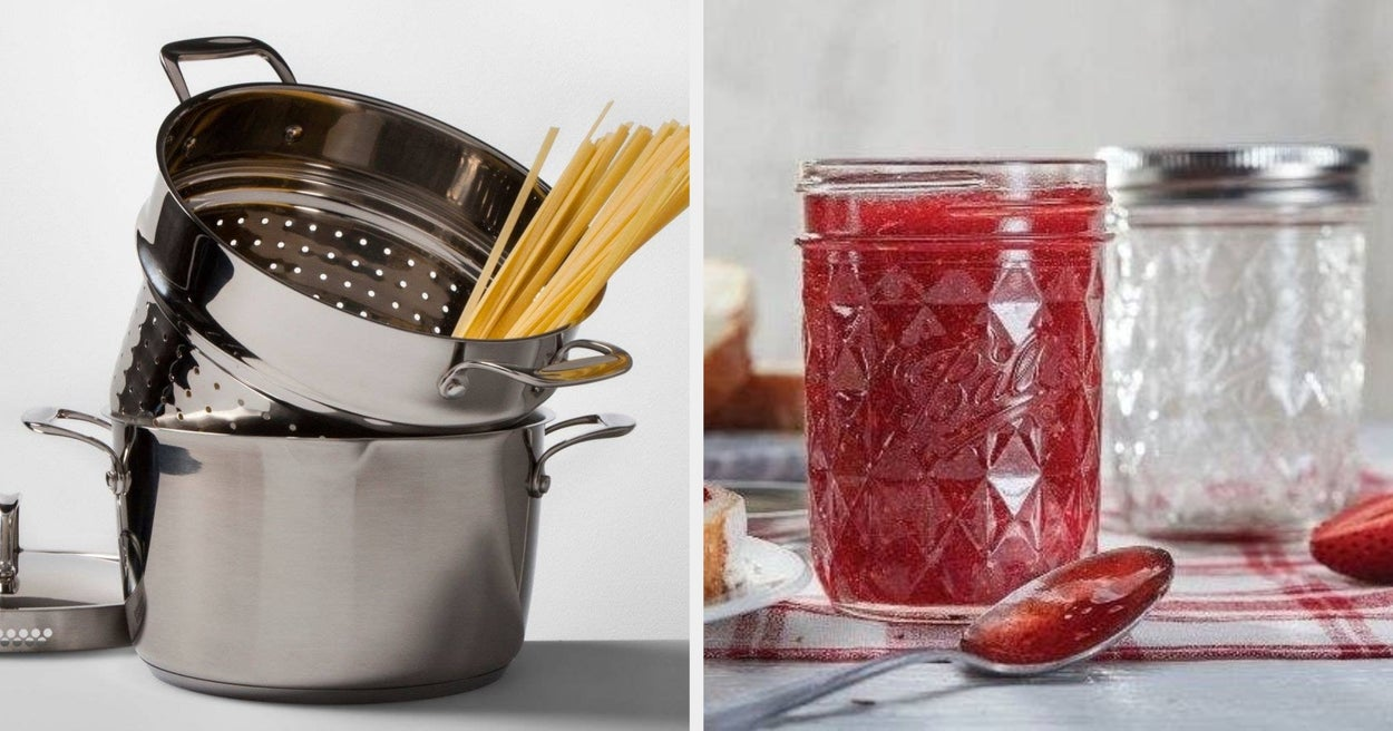 31 Kitchen Products From Target You'll Probably Wish You'd Bought Sooner