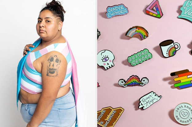 16 Queer–Owned Businesses You Should Bookmark Immediately