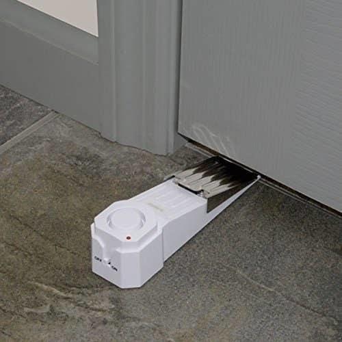 The wedge doorstop