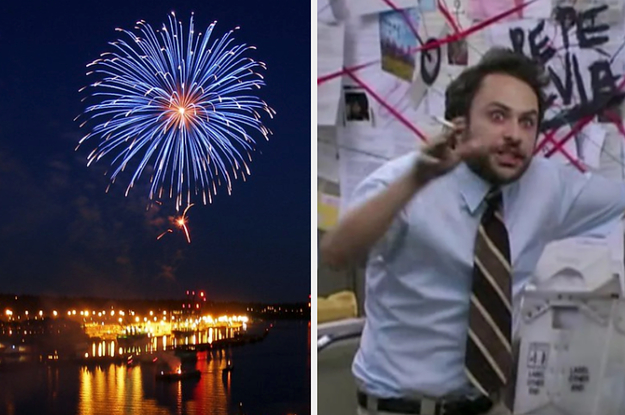 Boompilled: Fireworks Conspiracy Theories Are Bursting Across The Internet