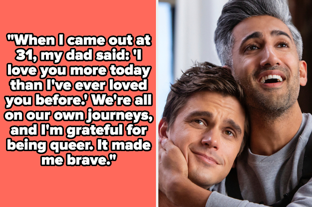17 Coming Out Stories That Prove Its Never Too Late To Live Your Best Life