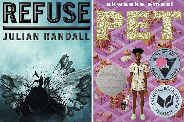 19 Books By Queer Authors Reviewers Fell In Love With