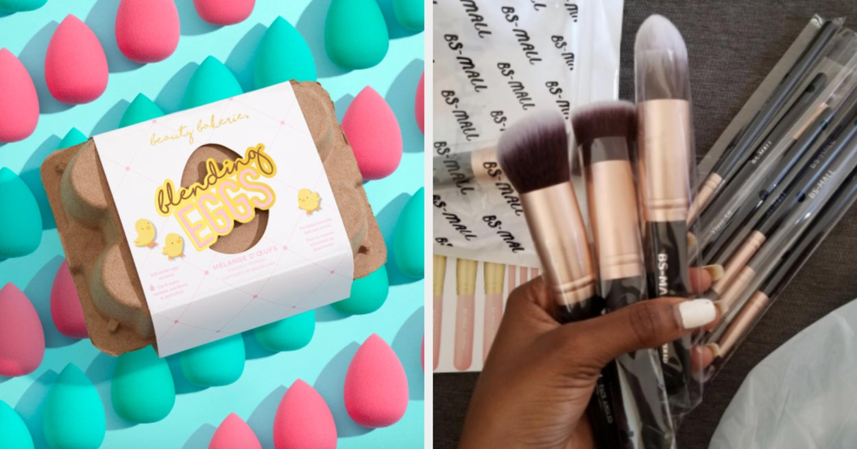 22 Incredibly Useful Beauty Tools You'll Probably Want To Keep In Your Cabinet