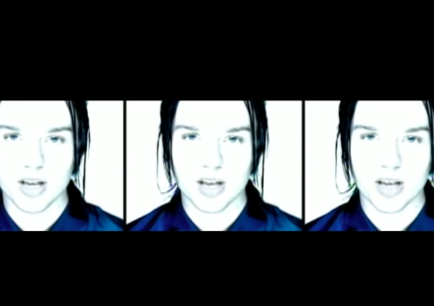 a screenshot of the video