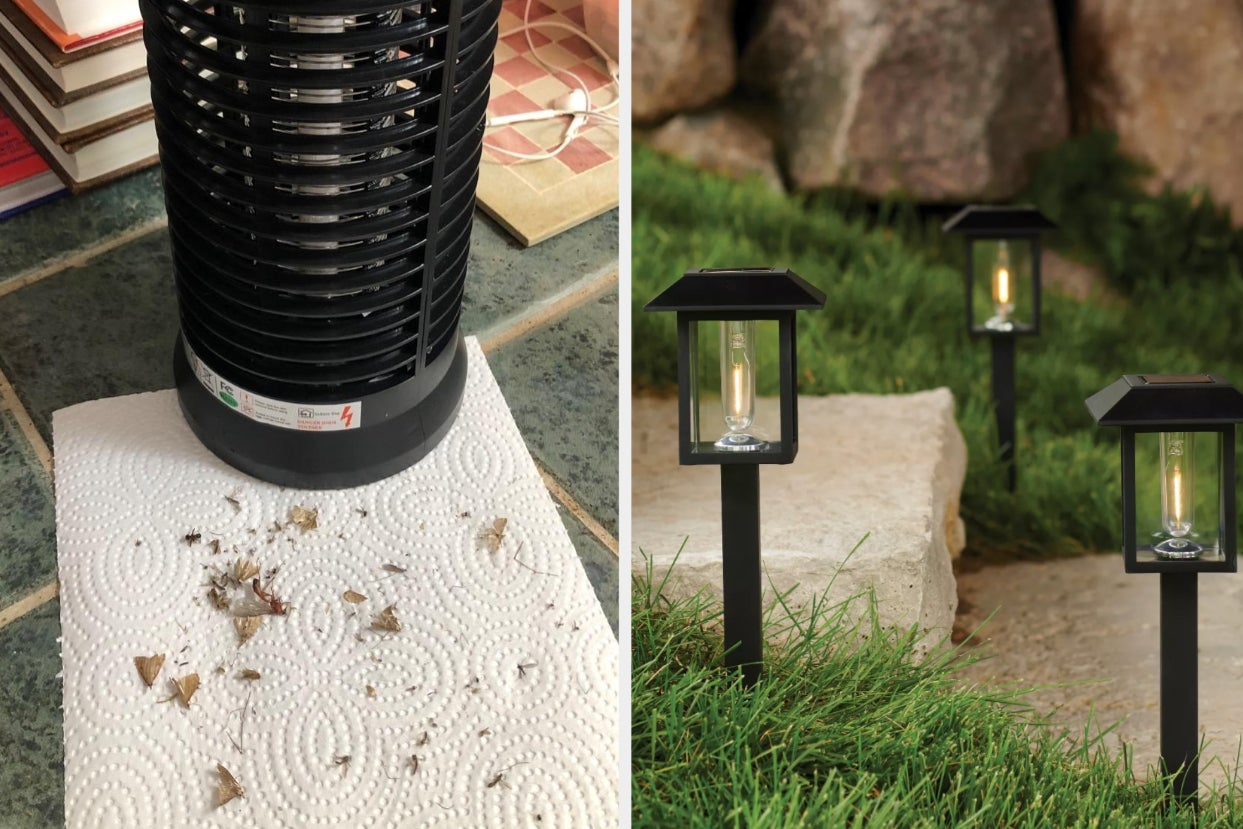 19 Practical Yard Products That Might Come In Handy