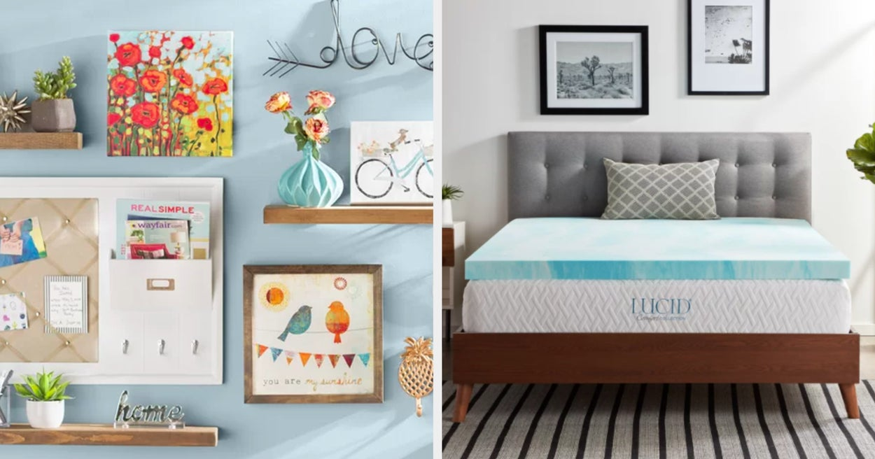 27 Practical Things Under $100 Worth Buying At Wayfair's July 4th Sale