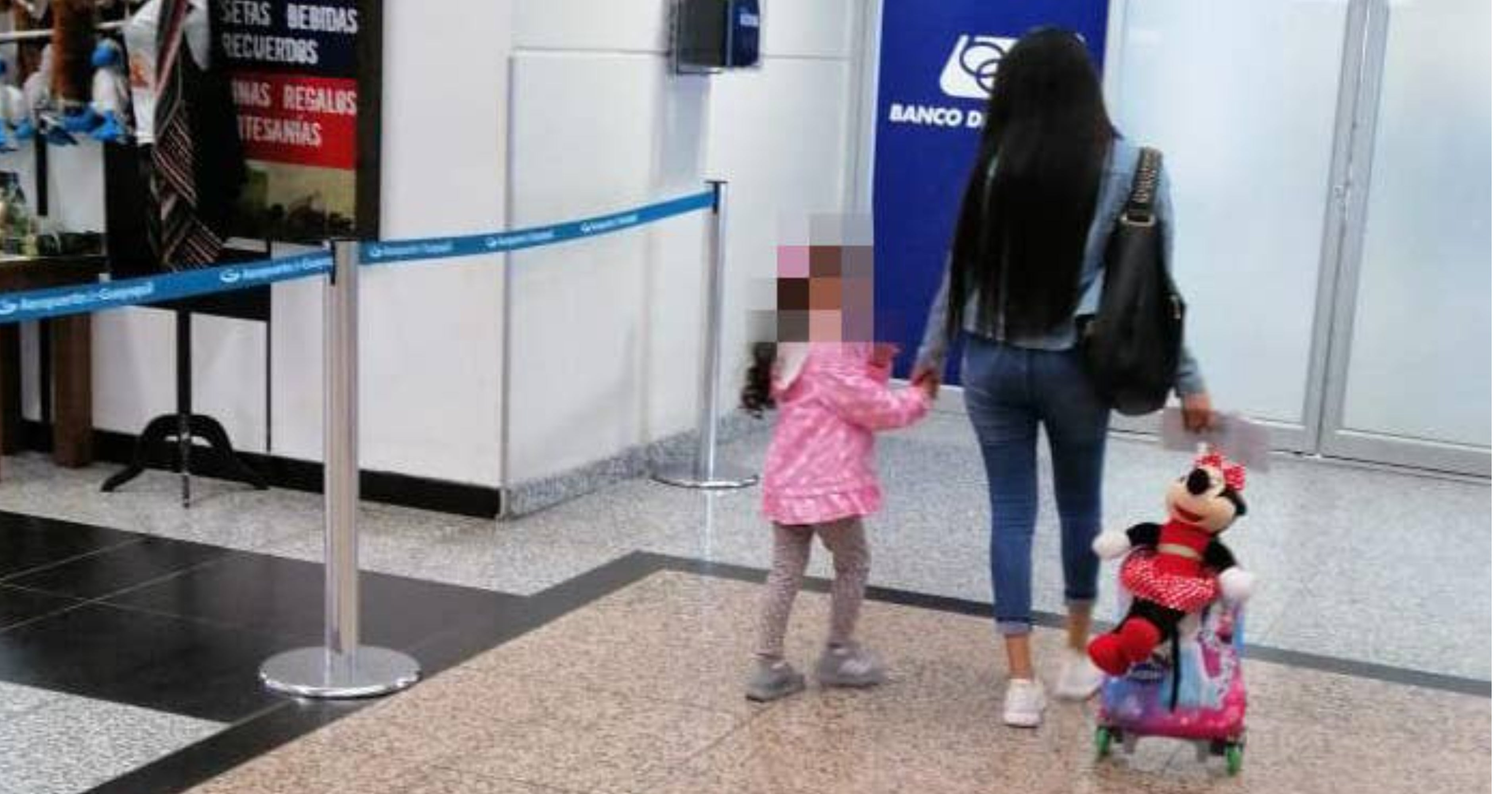 An Immigrant Detained By ICE Fears She Will Catch COVID-19 Before She's Reunited With Her Daughter