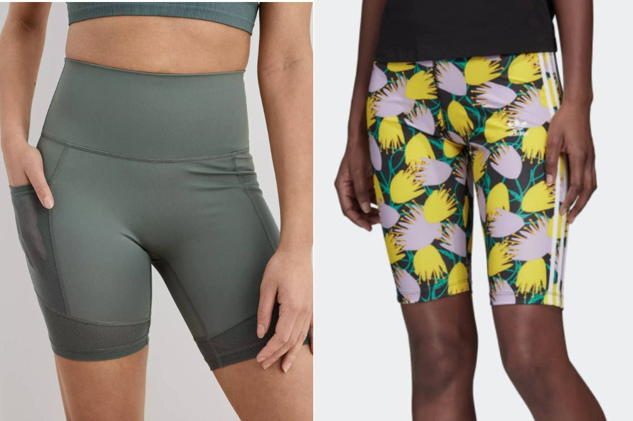 26 Pairs Of Bike Shorts That Reviewers Swear By