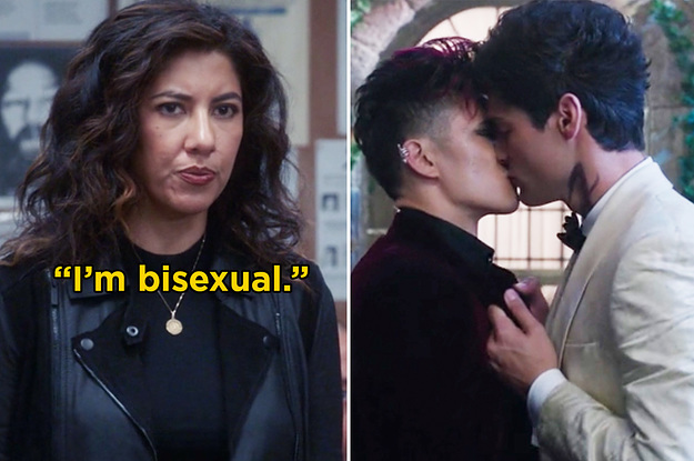 Which TV Character Had The Best Coming Out Scene?