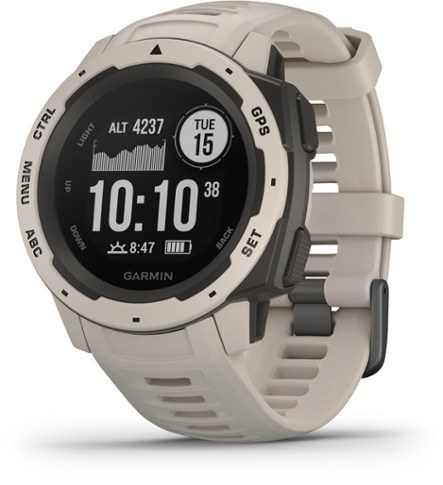 Garmin Instinct GPS Watch