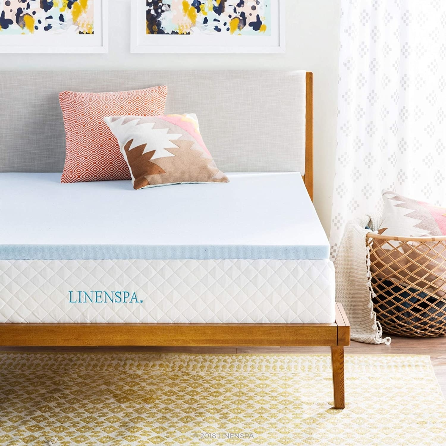 22 Best Mattress Toppers That Ll Transform Your Bed