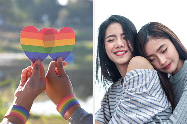 17 Heartwarming Coming-Out Stories That Are Guaranteed To Touch Your Heart