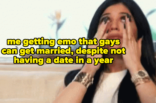 17 Amazing Gay Tweets From This Week