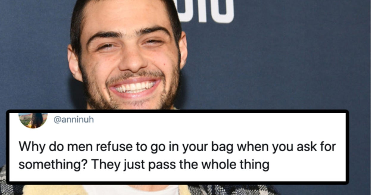 17 Questions Men Should Answer That Are Funny Because They're Shady And True