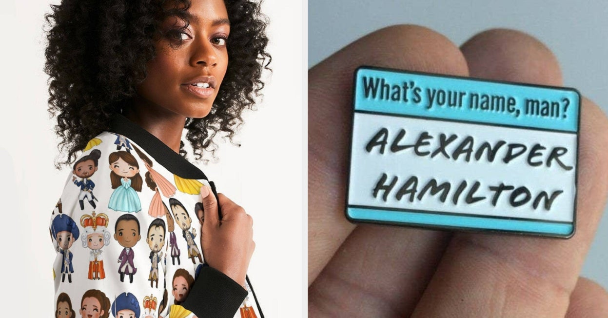 17 Things For Hamilton Fans Whose Love For The Show Will ~Never Be Satisfied~